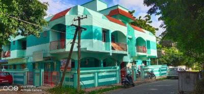 Gallery Cover Image of 650 Sq.ft 1 BHK Apartment for rent in Alandur for 12000