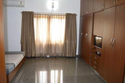 Gallery Cover Image of 4700 Sq.ft 3 BHK Independent House for rent in Hebbal Kempapura for 35000