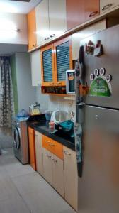 Gallery Cover Image of 670 Sq.ft 1 BHK Apartment for rent in Kharghar for 15000