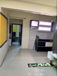 Gallery Cover Image of 850 Sq.ft 2 BHK Apartment for rent in Kohli Saudagar Garden, Vikas Nagar for 13500