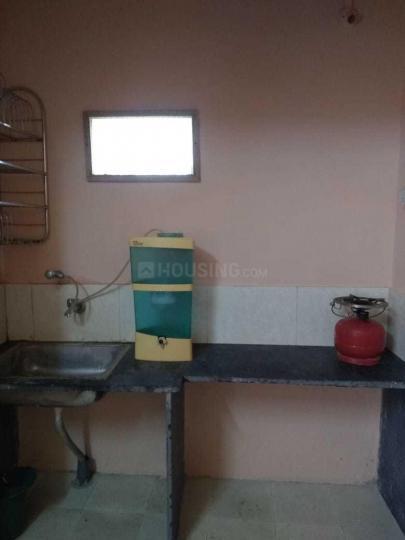 Kitchen Image of Agrawal PG in Govandi