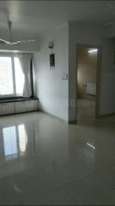 Gallery Cover Image of 683 Sq.ft 1 BHK Apartment for rent in Kamothe for 11000