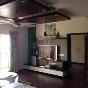 Gallery Cover Image of 1900 Sq.ft 3 BHK Apartment for rent in Kadubeesanahalli for 40000