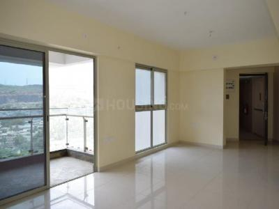 Gallery Cover Image of 1000 Sq.ft 2 BHK Apartment for rent in SD Building No 2 Wings A and B Alpine, Kandivali East for 42000