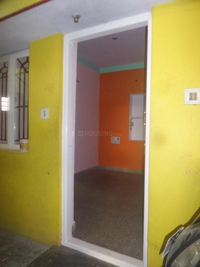 Main Entrance Image of 450 Sq.ft 1 BHK Apartment for rent in Chikkalasandra for 5000