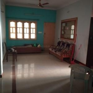 Gallery Cover Image of 1000 Sq.ft 2 BHK Independent House for rent in Hebbal for 14000