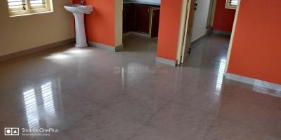 Gallery Cover Image of 1000 Sq.ft 2 BHK Independent Floor for rent in Banaswadi for 9500