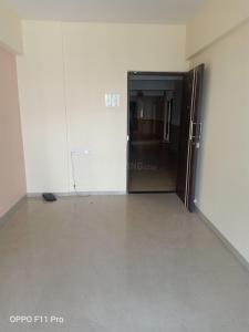 Gallery Cover Image of 675 Sq.ft 1 BHK Apartment for rent in Platinum Regalia, Ulwe for 7500