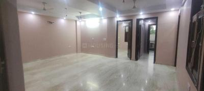 Gallery Cover Image of 1200 Sq.ft 3 BHK Independent House for rent in Paschim Vihar for 27000