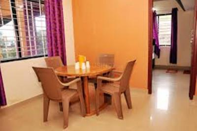 Gallery Cover Image of 2400 Sq.ft 3 BHK Independent House for rent in Frazer Town for 70000