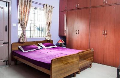 Bedroom Image of B-3 Srishti Apartment in Jayanagar