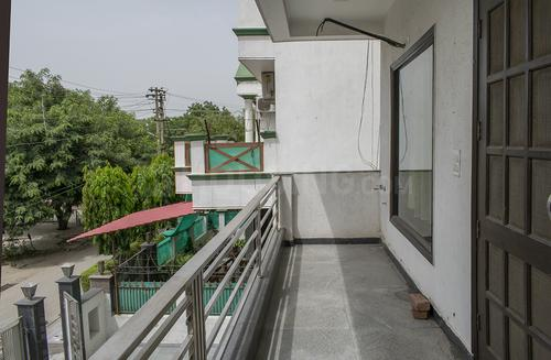 Balcony Image of Ronny House Sector 23 in Sector 23