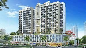 Gallery Cover Image of 1200 Sq.ft 2 BHK Apartment for buy in Laxmi Icon, Seawoods for 18000000