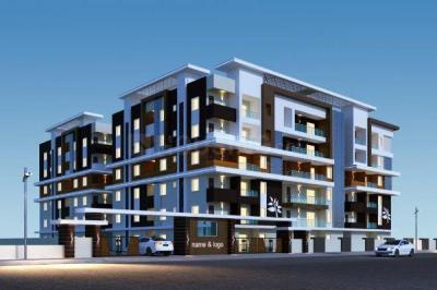 Gallery Cover Image of 1040 Sq.ft 2 BHK Apartment for buy in Serilingampally for 3120000