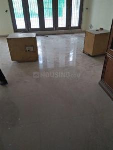 Gallery Cover Image of 1400 Sq.ft 3 BHK Independent Floor for rent in Sector 15A for 25000