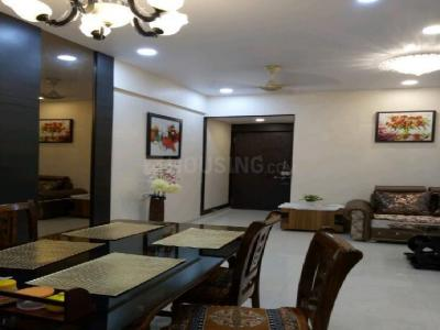 Gallery Cover Image of 1075 Sq.ft 2 BHK Apartment for rent in Kalyan West for 13500