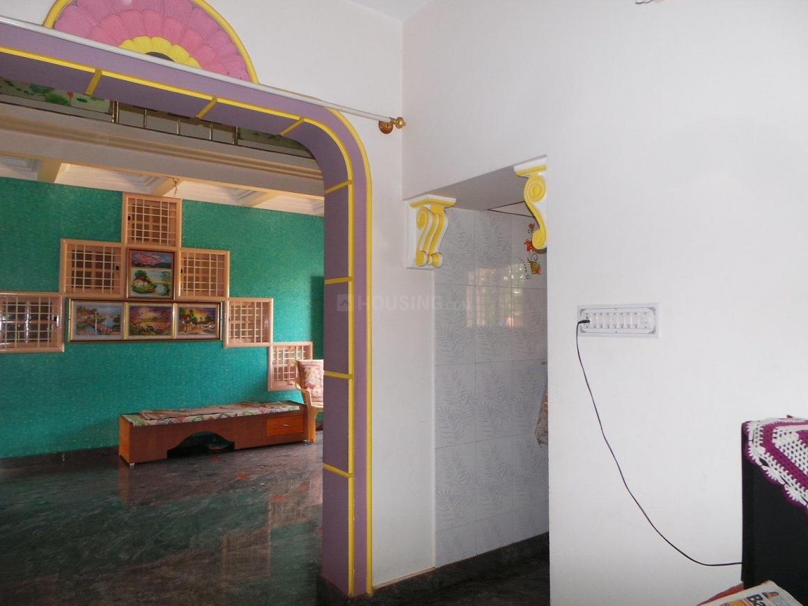 Dining Area Image of 2600 Sq.ft 4 BHK Independent Floor for buy in Kalkere for 11500000
