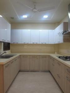 Gallery Cover Image of 2097 Sq.ft 3 BHK Independent Floor for buy in Kalkaji for 28500000