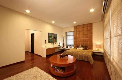 Gallery Cover Image of 624 Sq.ft 1 BHK Apartment for buy in Mahindra World City for 2433600