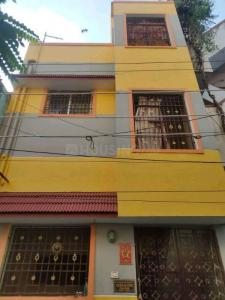 Gallery Cover Image of 1200 Sq.ft 1 BHK Independent House for rent in Mogappair for 9000