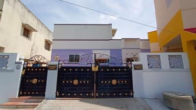 Gallery Cover Image of 2255 Sq.ft 2 BHK Independent House for buy in Thoraipakkam for 14500000