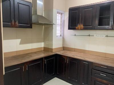 Gallery Cover Image of 1200 Sq.ft 2 BHK Independent House for rent in Kodihalli for 25000