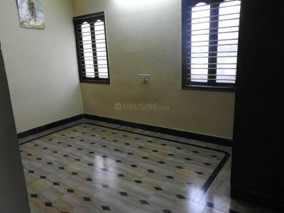 Gallery Cover Image of 1200 Sq.ft 2 BHK Independent House for rent in Bikasipura for 15000
