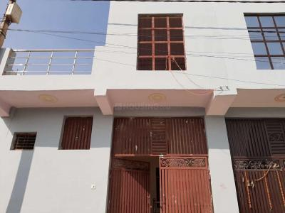 Gallery Cover Image of 650 Sq.ft 2 BHK Independent House for buy in Noida Extension for 2600000