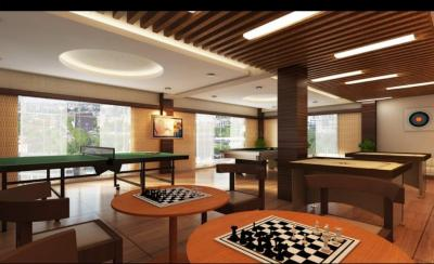Gallery Cover Image of 2100 Sq.ft 4 BHK Apartment for buy in Kaypee Oriental Palms, Beliaghata for 15000000