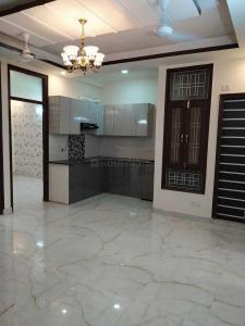 Gallery Cover Image of 900 Sq.ft 2 BHK Independent Floor for buy in Sector 6 for 3800000