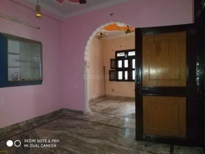 Gallery Cover Image of 990 Sq.ft 3 BHK Independent House for rent in Burari for 11000