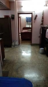 Gallery Cover Image of 600 Sq.ft 1 BHK Apartment for rent in Baghajatin for 8500