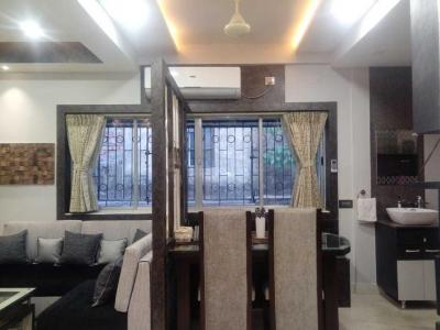 Gallery Cover Image of 1450 Sq.ft 3 BHK Apartment for rent in Bhowanipore for 55000