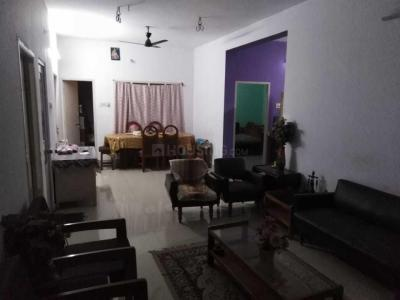 Gallery Cover Image of 1375 Sq.ft 3 BHK Apartment for buy in Valasaravakkam for 7500000