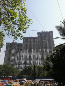 Gallery Cover Image of 750 Sq.ft 1.5 BHK Apartment for buy in Runwal Forests, Kanjurmarg West for 11700000