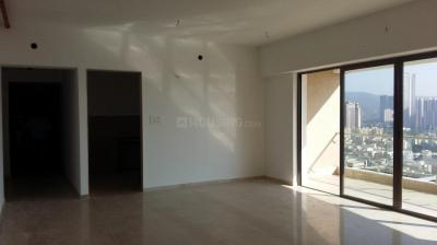 Gallery Cover Image of 1205 Sq.ft 3 BHK Apartment for rent in Borivali East for 38000