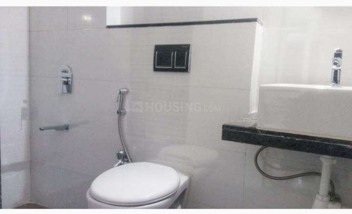 Bathroom Image of Rustomji in Thane West