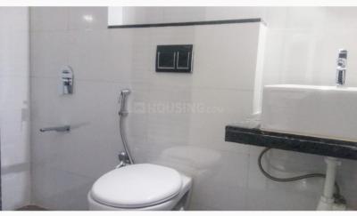 Bathroom Image of Rustomji in Thane West