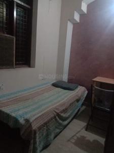 Bedroom Image of Shiv PG in Mukherjee Nagar