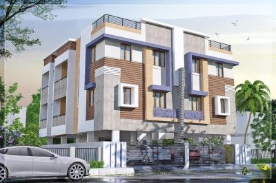 Gallery Cover Image of 914 Sq.ft 2 BHK Apartment for buy in Madipakkam for 5885000