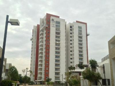 Gallery Cover Image of 4050 Sq.ft 4 BHK Apartment for rent in Prestige White Meadows, Whitefield for 100000
