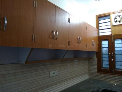 Gallery Cover Image of 1000 Sq.ft 1 BHK Independent House for rent in Sector 100 for 10000