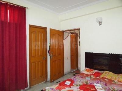 Bedroom Image of PG 3806849 Pul Prahlad Pur in Pul Prahlad Pur