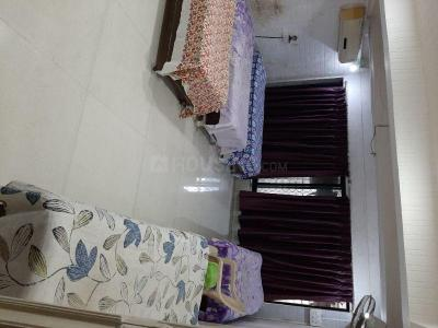 Bedroom Image of Jas in Andheri East