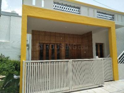 Gallery Cover Image of 1200 Sq.ft 2 BHK Independent House for buy in Sriramapura for 7800000