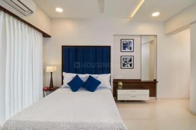 Gallery Cover Image of 1500 Sq.ft 3 BHK Apartment for buy in Darvesh Darvesh Horizon, Mira Road East for 12678952