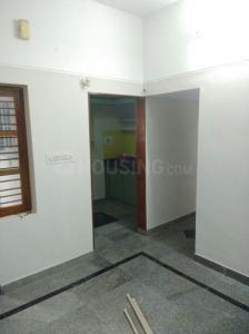 Gallery Cover Image of 700 Sq.ft 1 BHK Apartment for rent in Indira Nagar for 16500