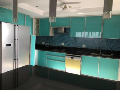 Gallery Cover Image of 2800 Sq.ft 3 BHK Apartment for rent in RMV Extension Stage 2 for 135000