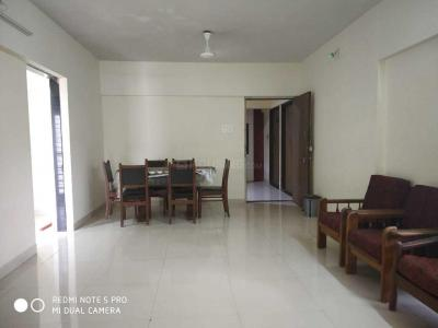 Gallery Cover Image of 965 Sq.ft 2 BHK Apartment for rent in HDIL Premier Residences, Kurla West for 33000