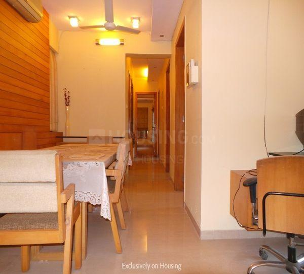 Living Room Image of 1253 Sq.ft 3 BHK Apartment for rent in Sewri for 95000